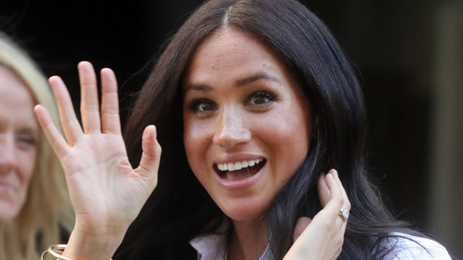 Duchess Meghan Markle returns to work!