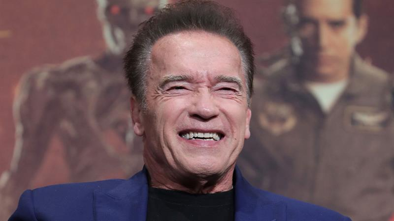 Arnold Schwarzenegger Has No Plans To Slow Down At 72: 'I ...