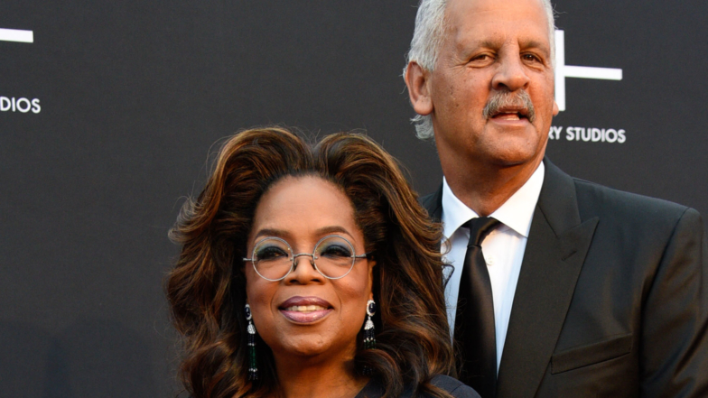 Beyoncé, Oprah Winfrey And More Celebrate The Grand Opening Of Tyler Perry Studios
