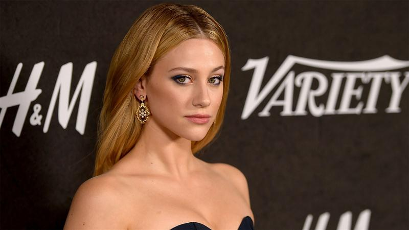 'Riverdale' star, Cleveland native Lili Reinhart comes out as bisexual