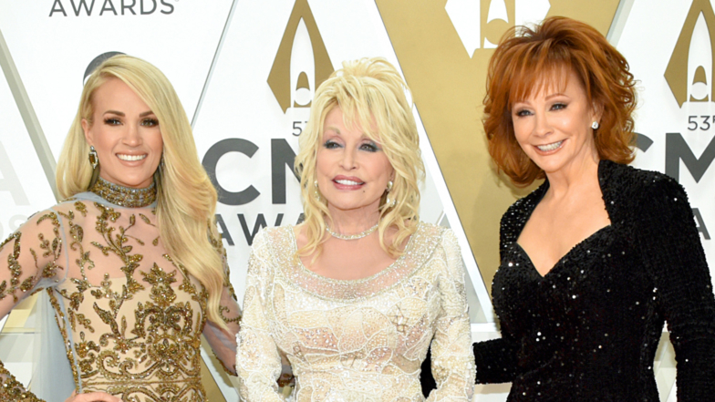 CMA Awards 2019: The Best Of The Red Carpet
