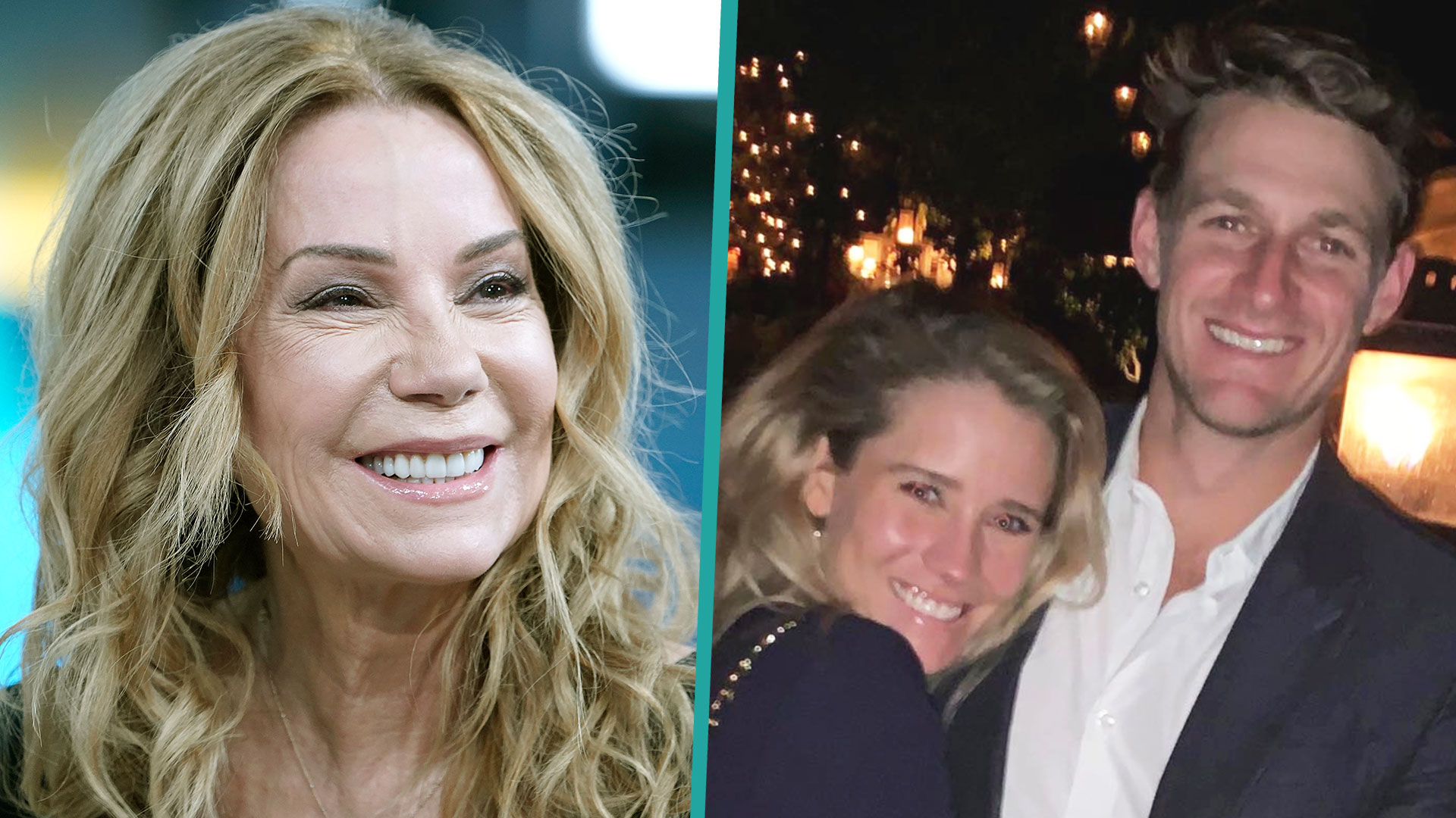 Kathie Lee Gifford S Daughter Cassidy Is Engaged See Her Gorgeous
