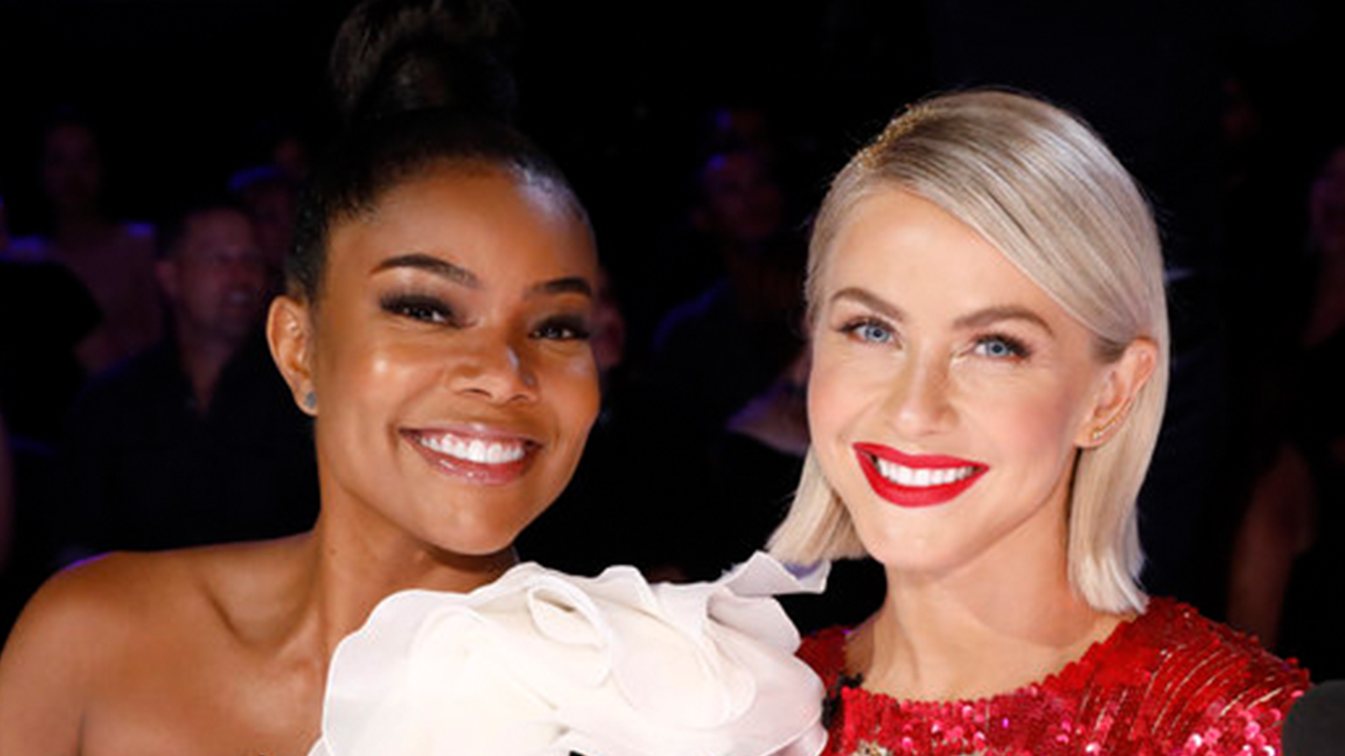 Julianne Hough And Gabrielle Union Won T Return To