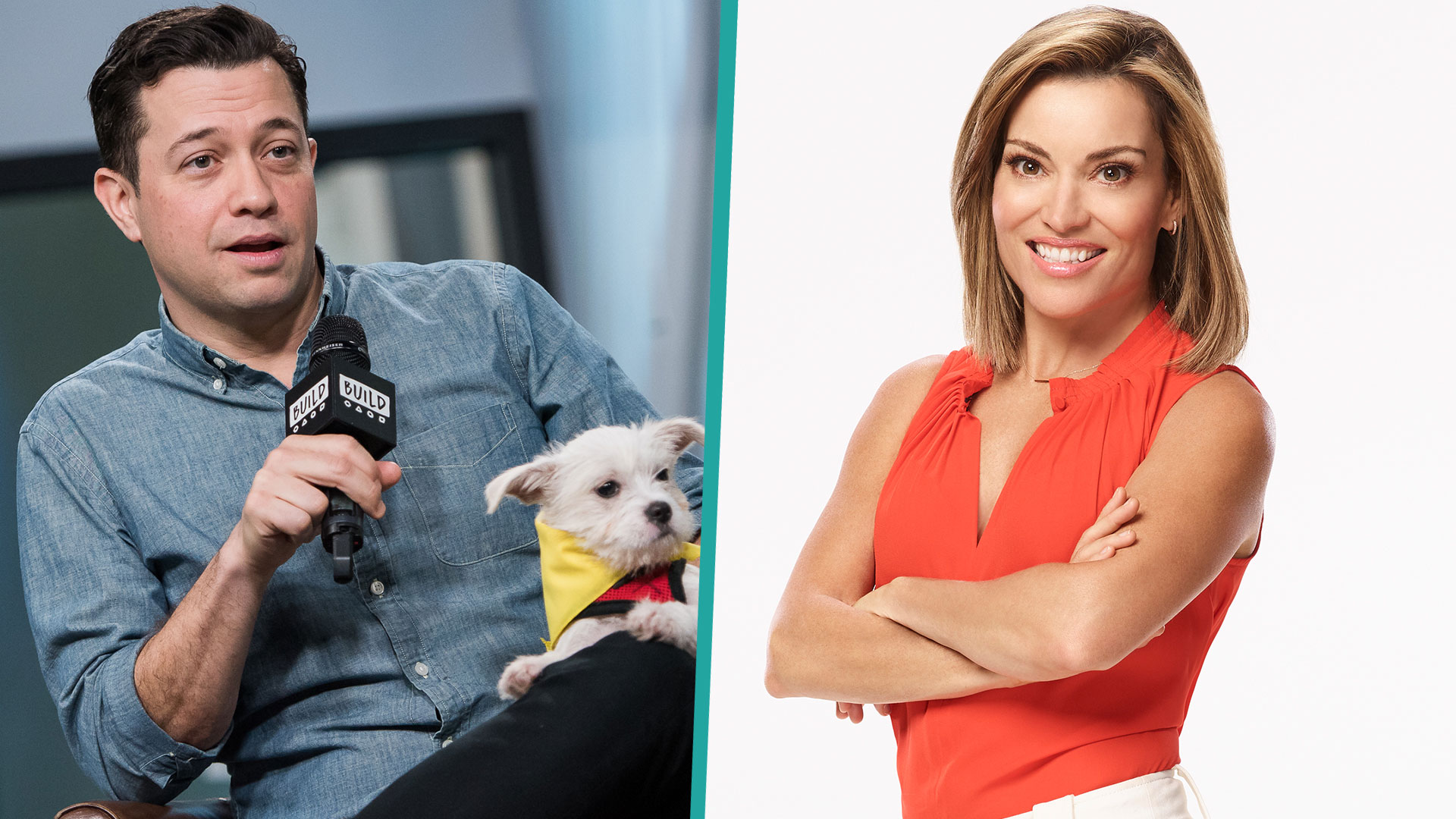 Kit Hoover Will Help Animals Find Their Fur-Ever Homes With 'Animal Planet' Star Dan Schachner (EXCLUSIVE)…