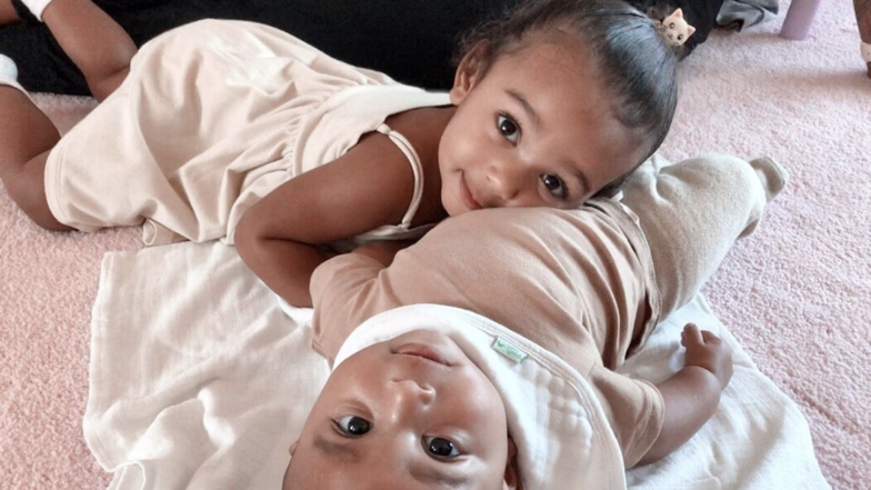 See All Of The Kardashian-Jenner Kids' Cutest Instagram Snaps Of 2019