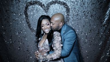 Porsha Williams And Dennis Mckinley Are Re Engaged