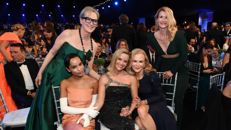 SAG Awards 2020: Inside The Award Show