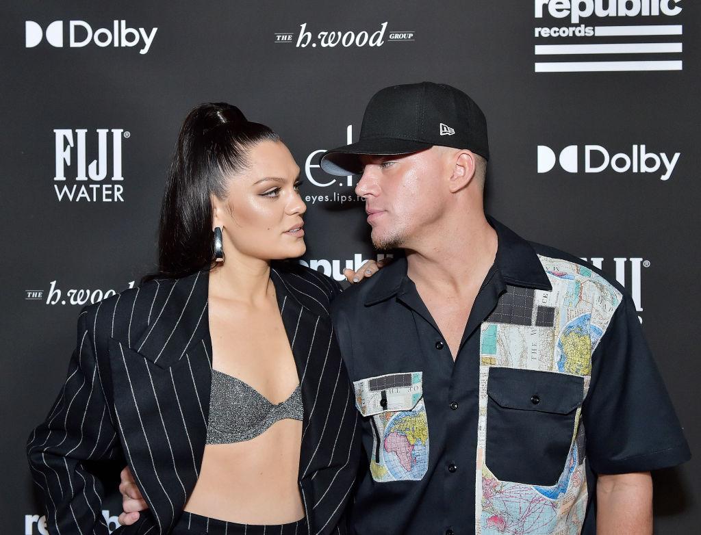 Channing Tatum & Jessie J Split Again, Months After Getting Back Together