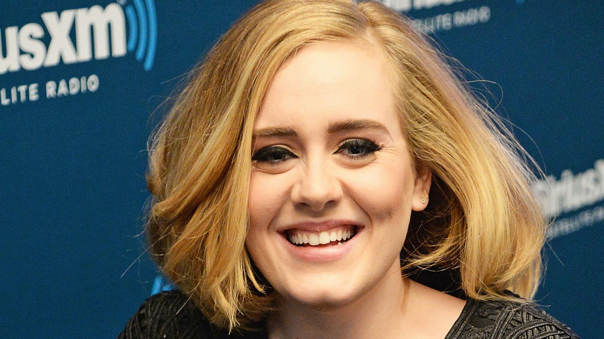 Adele will host next week's Saturday Night Live