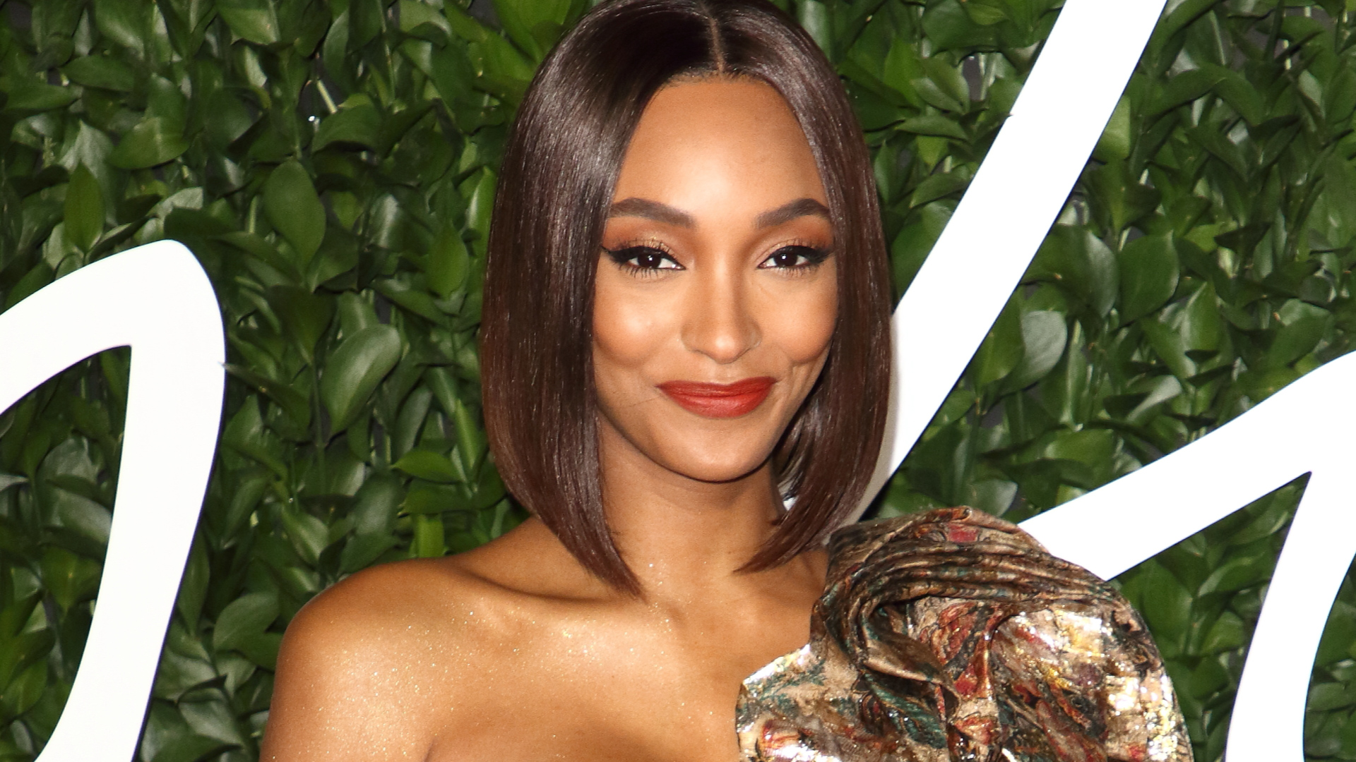 Jourdan Dunn Is Engaged To Mystery Man – See Her Stunning ...