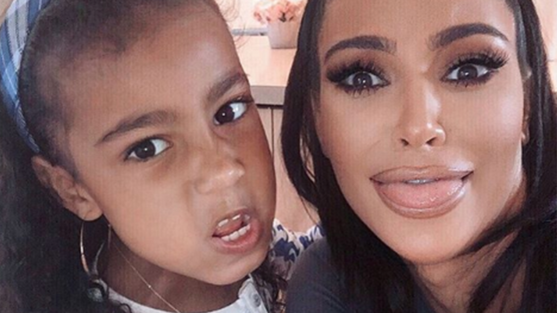 Kim Kardashian shares rare glimpse inside insane minimalist mansion