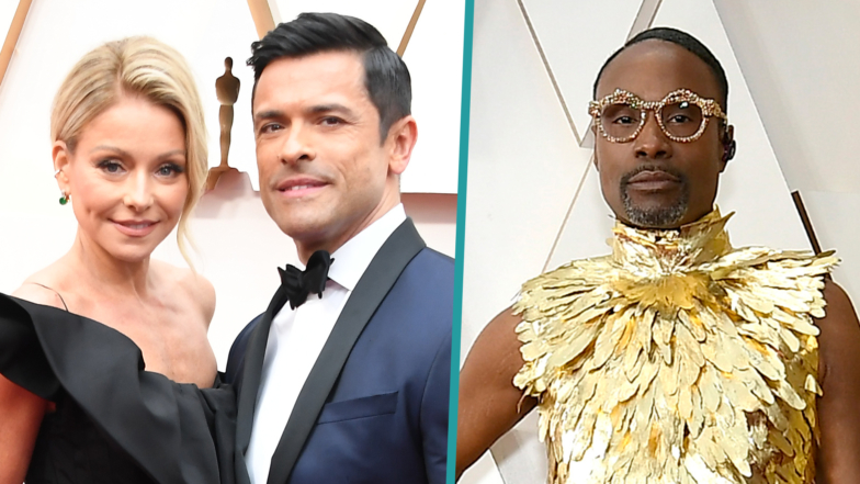 Oscars 2020 Arrivals: Top Red Carpet Looks On Hollywood's Biggest Night