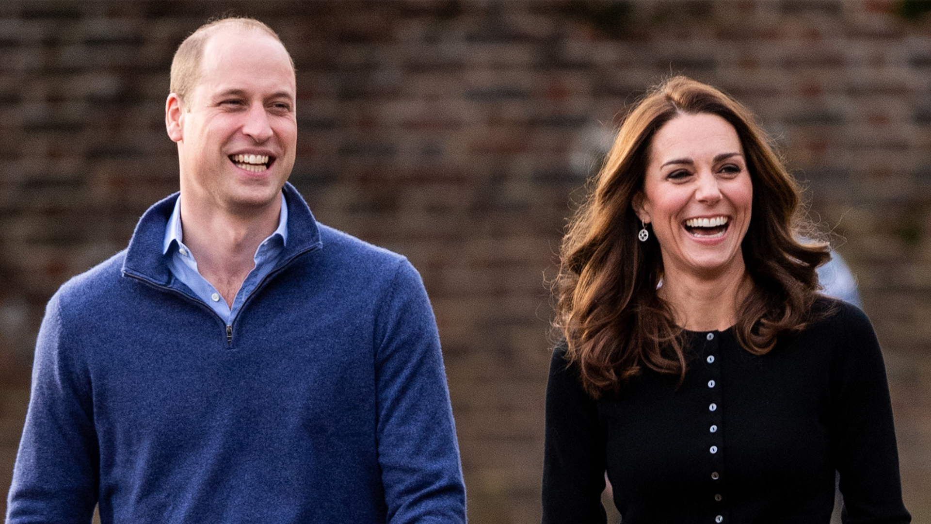 Prince William examines men's mental health in new BBC documentary