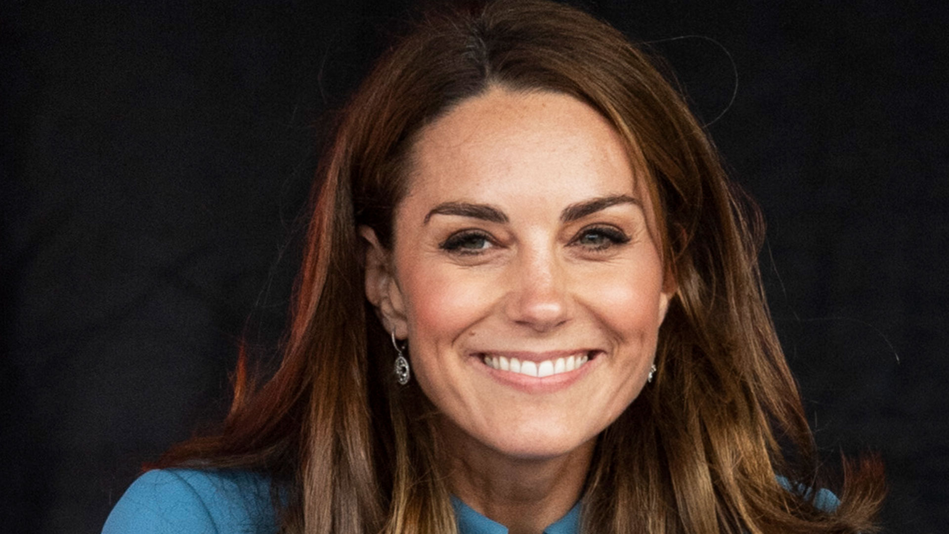 Kate speaks about life under lockdown as she launches photography project