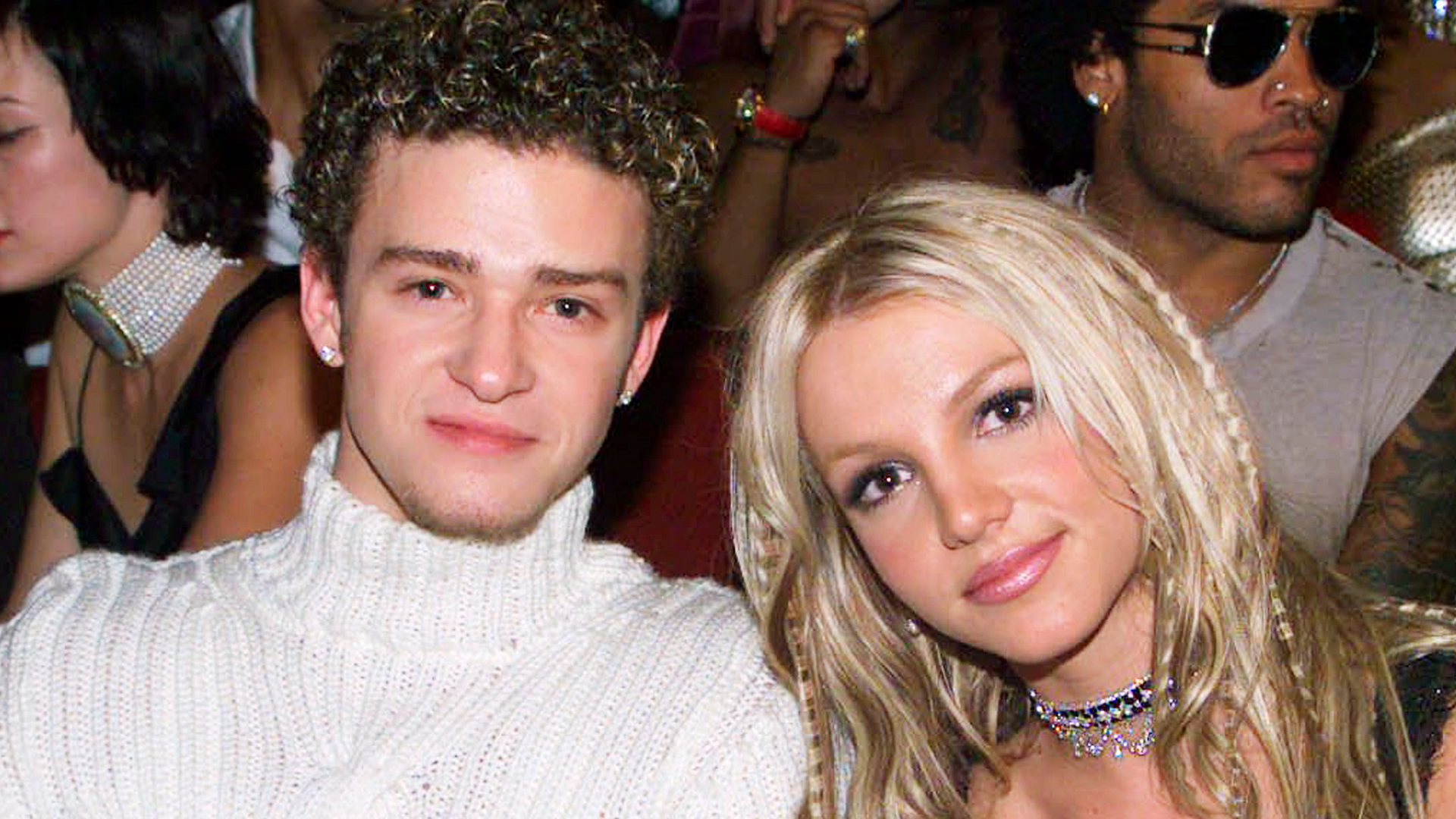 Britney Spears Calls Justin Timberlake A Genius Nearly