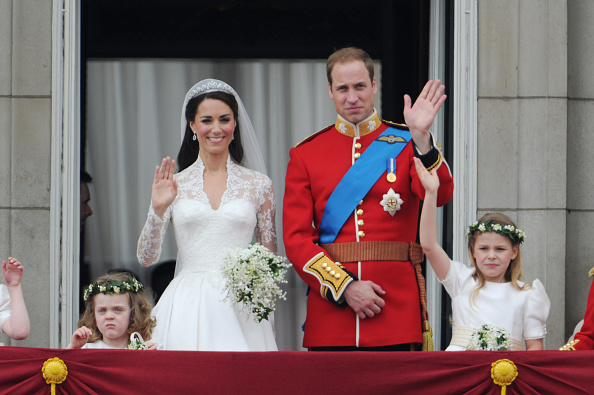 Happy Anniversary Kate Middleton & Prince William! See Their Cutest Couple Moments