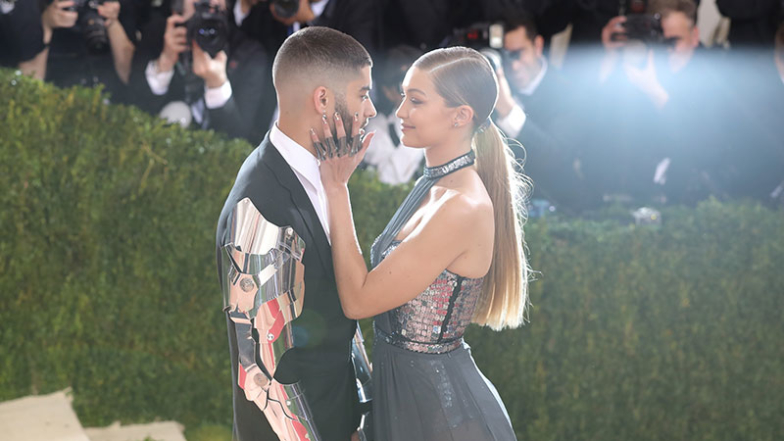Gigi Hadid and Zayn Malik: See Their Cutest Moments Together