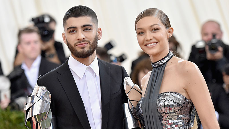 Gigi Hadid pregnant with Zayn Malik claims source