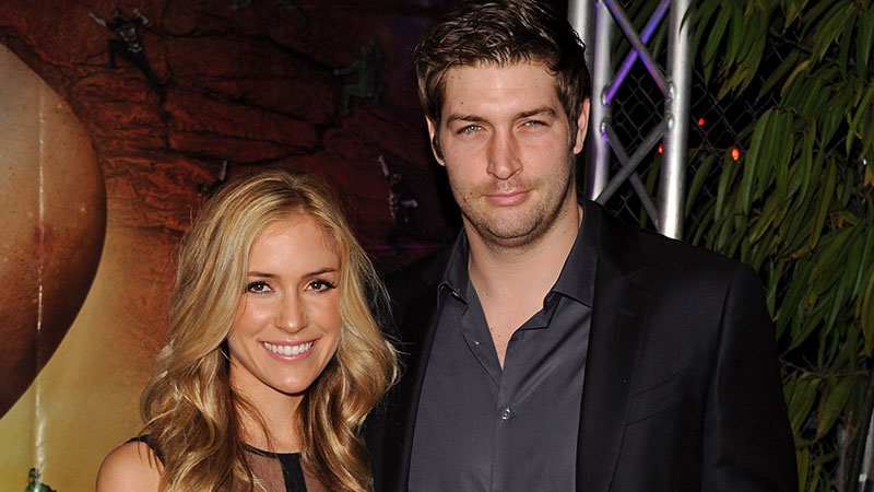 Jay Cutler Pens Note To Ex Kristin Cavallari For Mother's Day