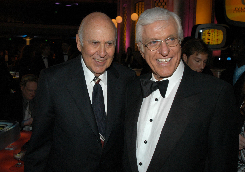The Dick Van Dyke Show creator and TV legend Carl Reiner dies at 98