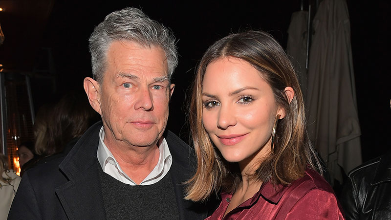 Katharine Mcphee 36 And David Foster 70 Expecting First Child Together Access