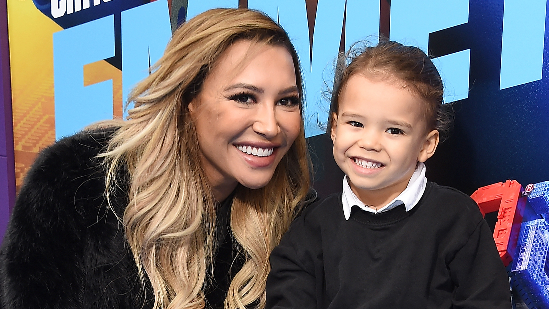 Naya Rivera's 4-Year-Old Son Interviewed 'Extensively' In ...