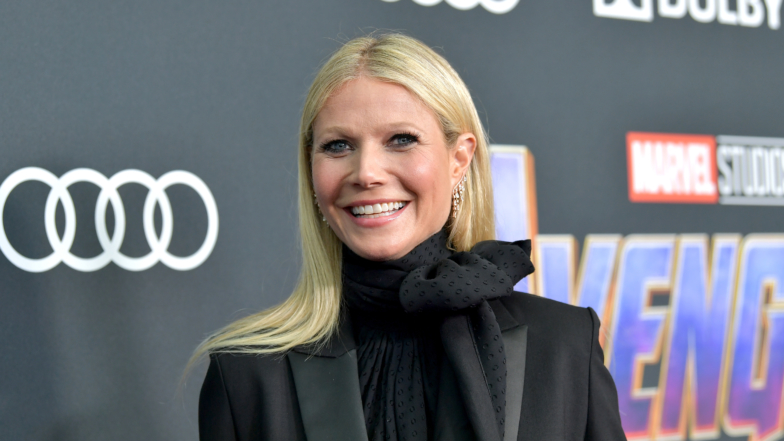Gwyneth Paltrow: Red Carpet Style File