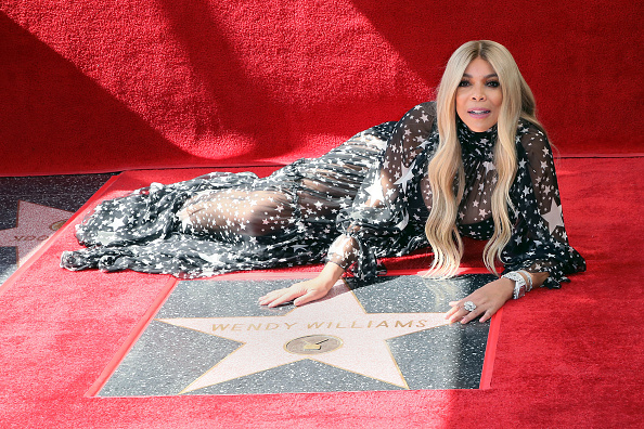 Wendy Williams: Photos Of The Radio Icon Turned Talk Show Host