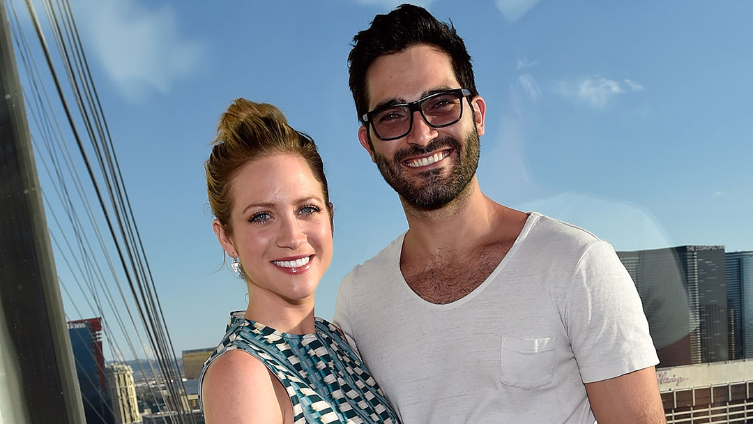 Brittany Snow Shows Off Never-Before-Seen Wedding Photos As She Reminisces On Pre-Quarantine Wedding - Access Hollywood