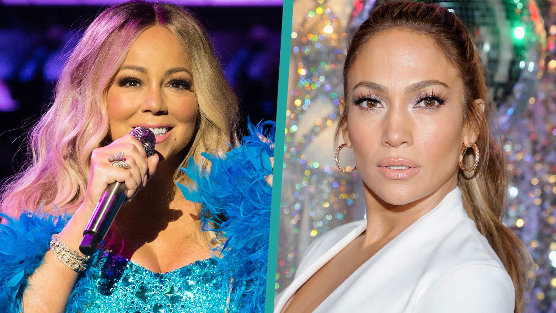 Hollywood Mariah Carey Reveals Real Reason For Jennifer Lopez Feud In New Memoir - Access Hollywood thumbnail
