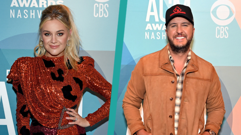 2020 ACM Awards: Red Carpet Arrivals
