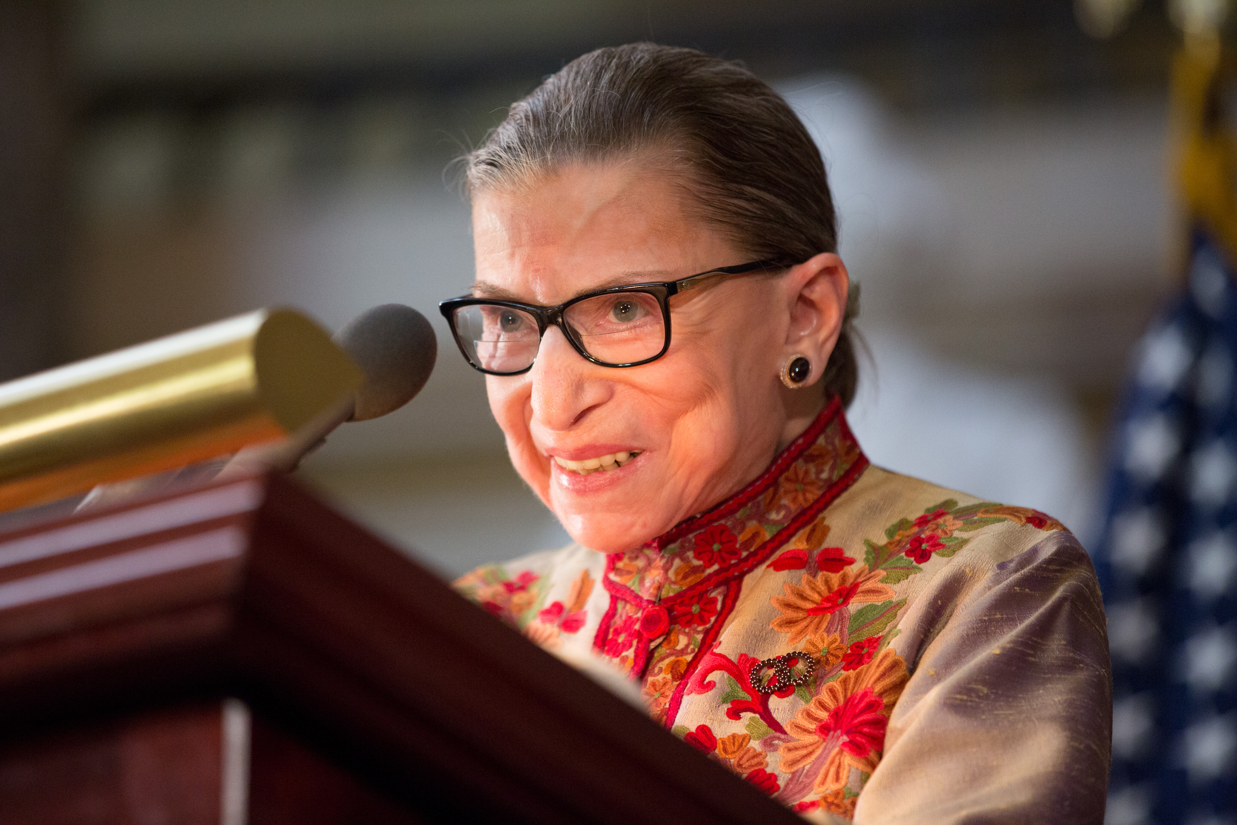Ginsburg's Death A 'Pivot Point' For Abortion Rights, Advocates Say