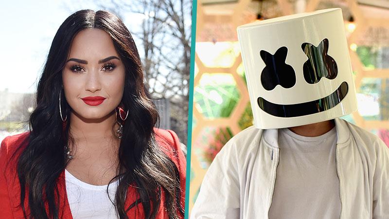 Inside Demi Lovato Quarantine Romance with Fiancé Max Ehrich