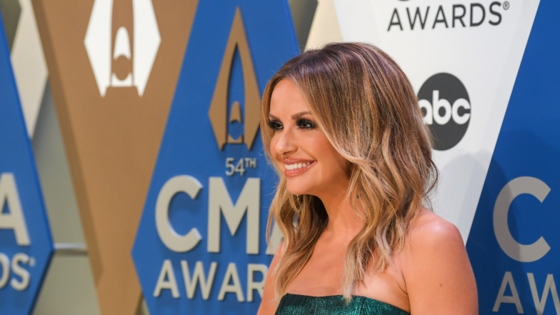 2020 CMA Awards: Red Carpet Arrivals