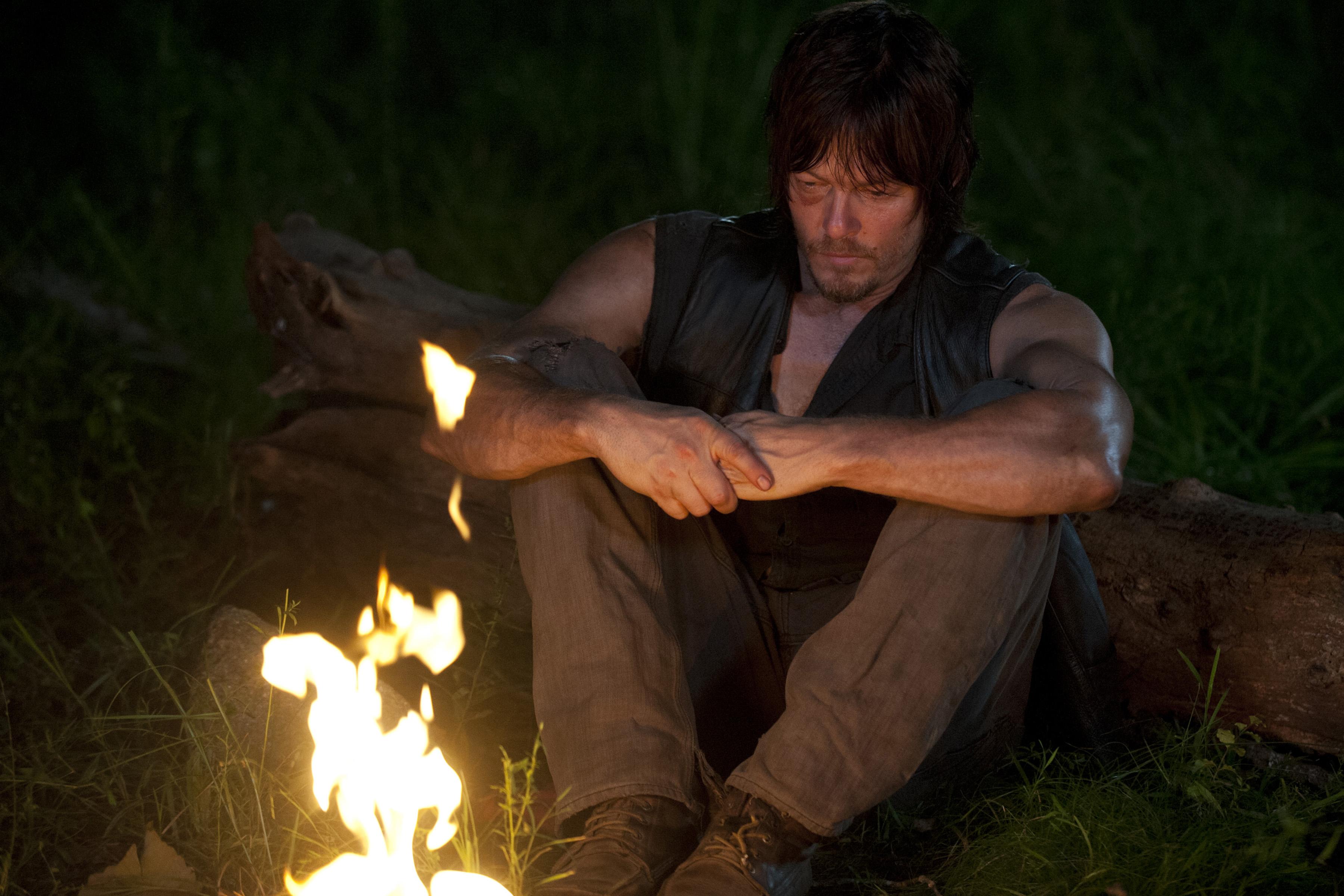 The Walking Dead' Recap: Season 4, Episode 10 - 'Inmates' | Access