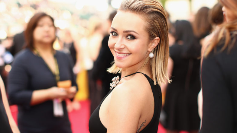Hayden Panettiere: From TV Hero To Nashville Star