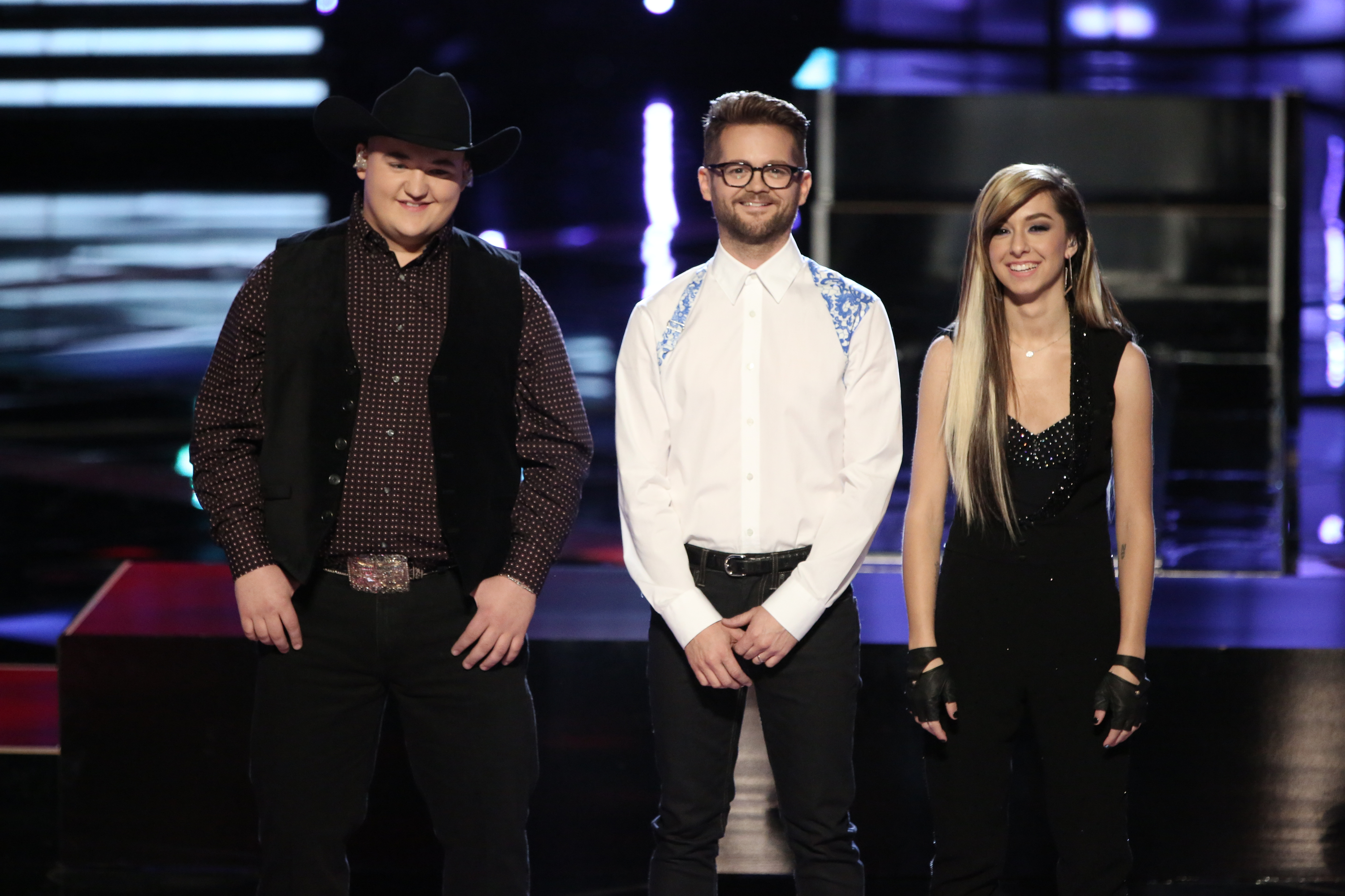 Josh Kaufman Wins 'The Voice' Season 6 | Access Online