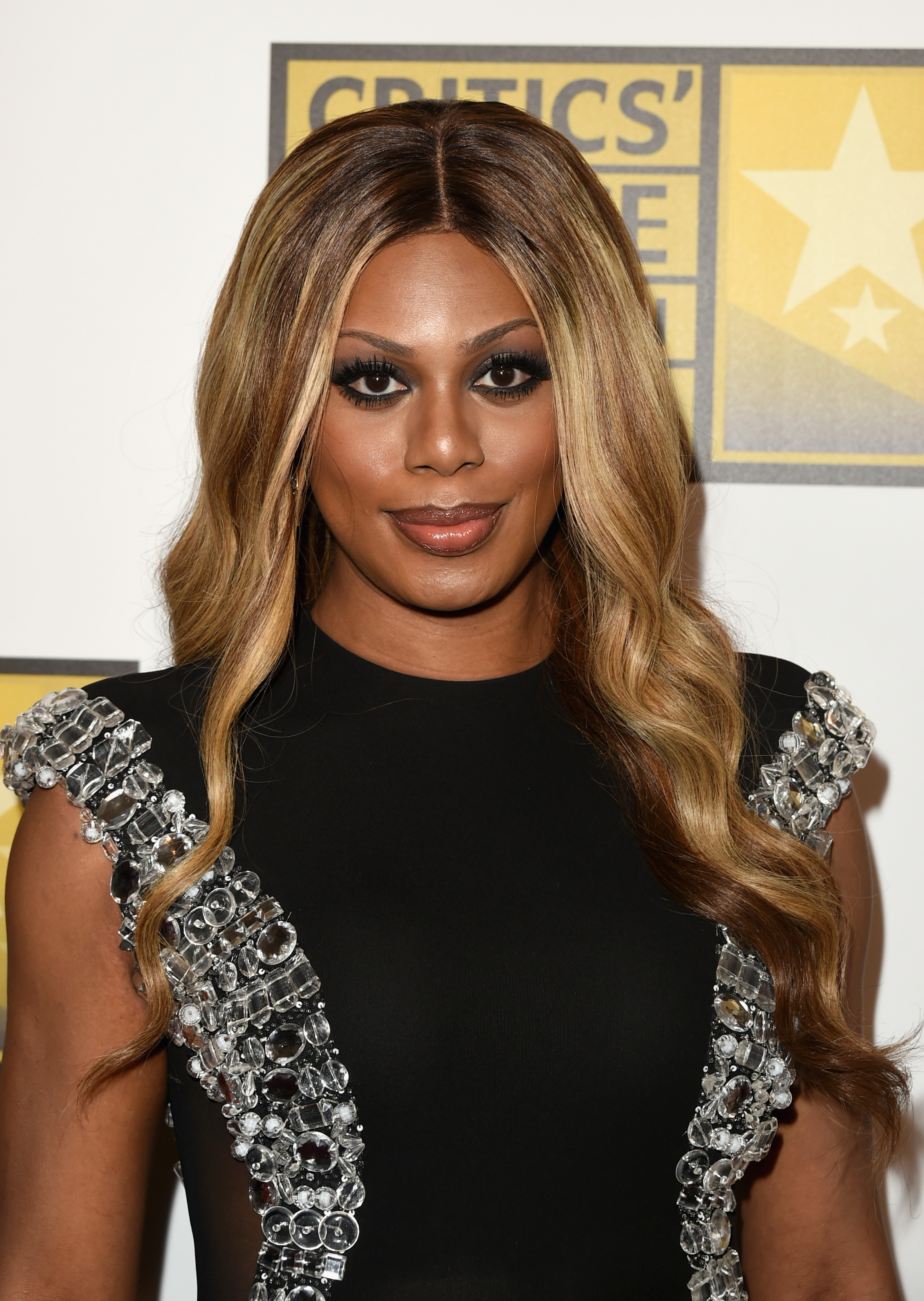 Celebrity Laverne Cox nude (69 foto and video), Pussy, Is a cute, Selfie, swimsuit 2015