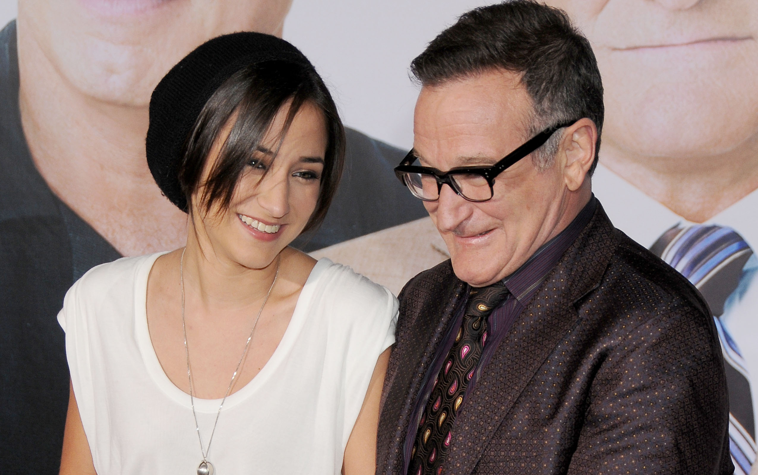 Zelda Williams, Robin Williams' Daughter, Posts Touching Tribute ...