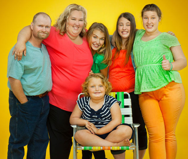 Honey Boo Boo Her Family Access Online