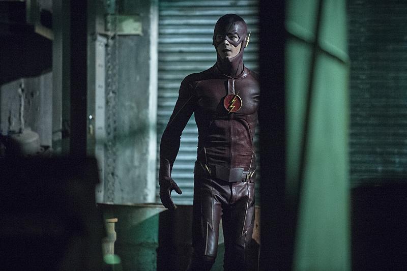 The Flash': Episodes 5 ('Plastique') & 6 ('The Flash Is Born