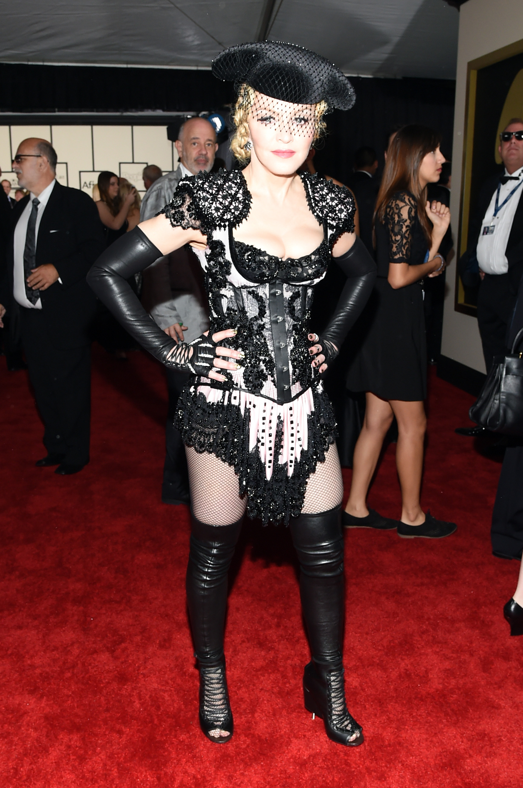 Madonna Releases 3 New Songs, Including Mike Tyson Track | Access Online