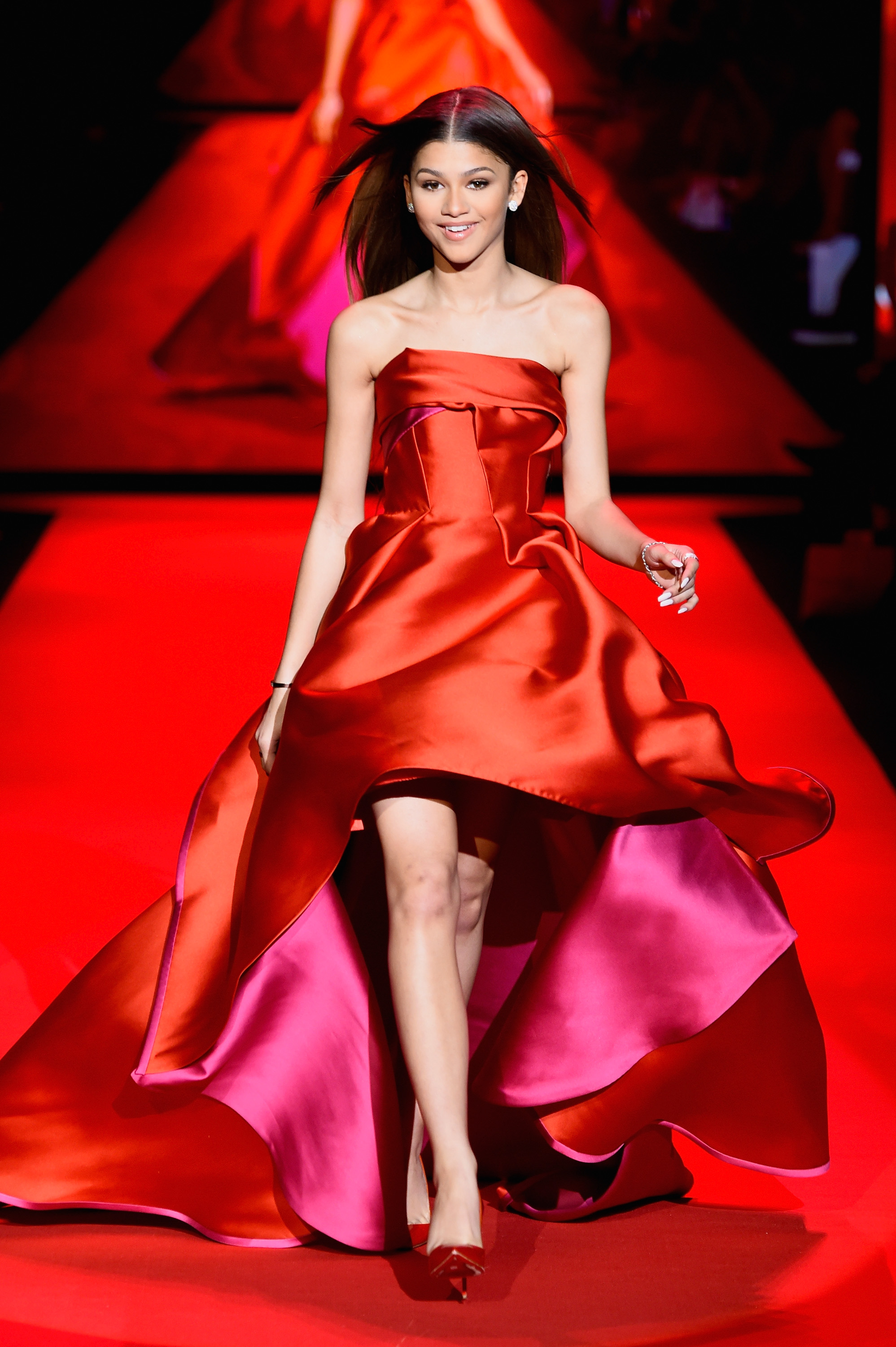 Go Red For Women 2015 Fashion Show
