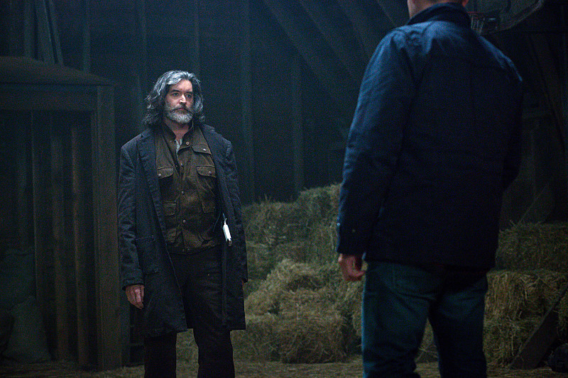 Supernatural' Season 10 Episode 14: Scenes From 'The