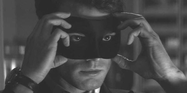 Fifty Shades Darker': First Photo Of Christian Grey