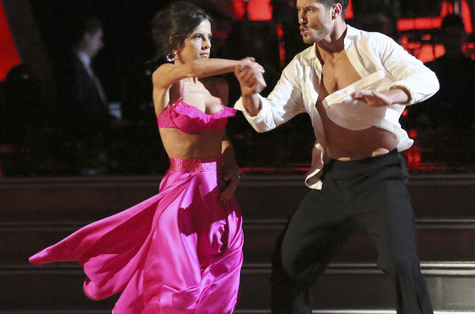'Dancing with the Stars' Scenes From The '10th Anniversary Special'