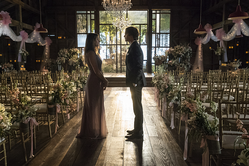 The Vampire Diaries': Even More Pics From Season 6 | Access