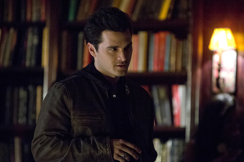 The Vampire Diaries': Even More Pics From Season 6 | Access Online
