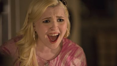 Scream Queens': Season 2 Character Teaser Posters | Access