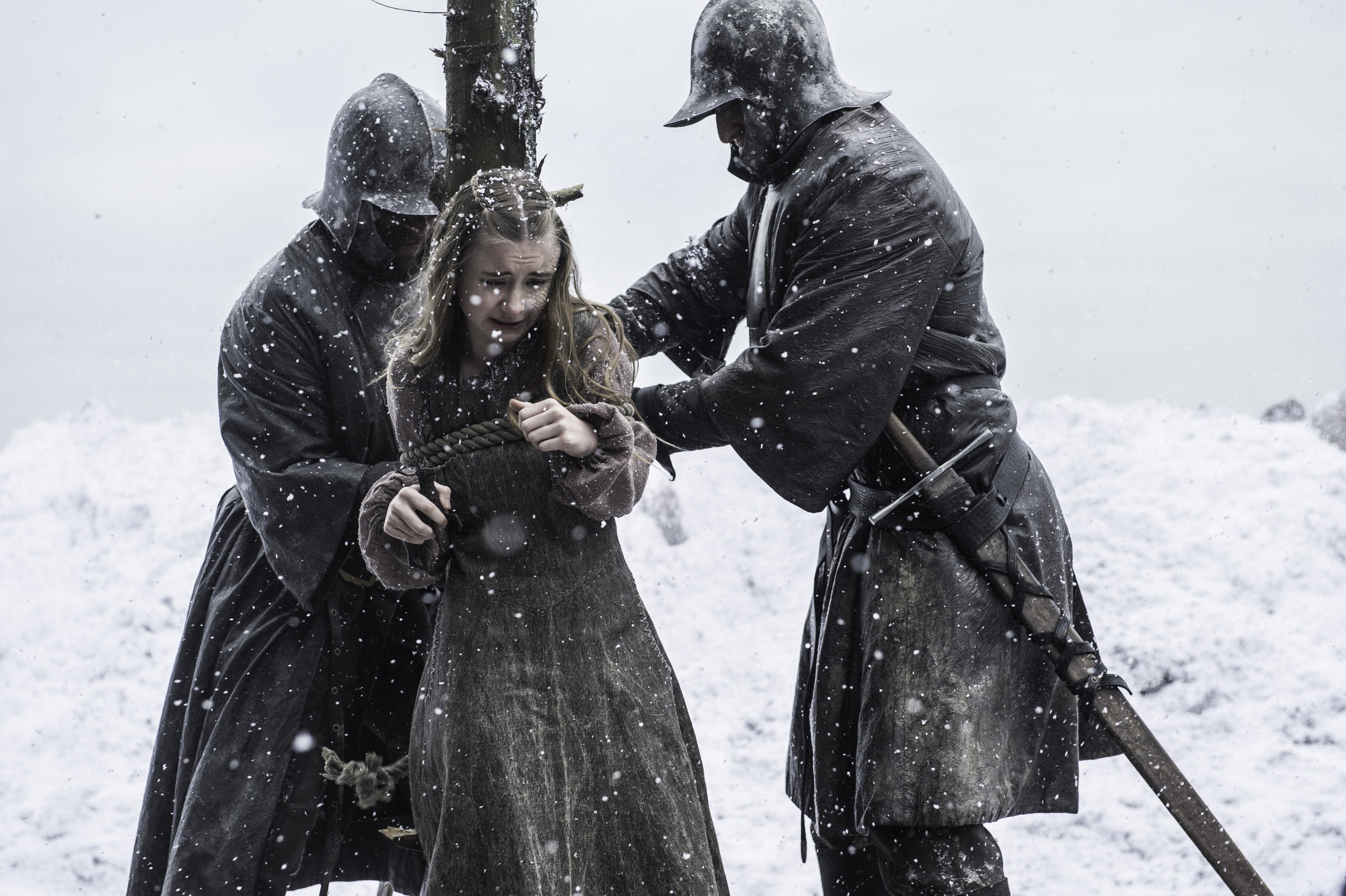 Game Of Thrones Season 5 Episode 9 The Dance Of Dragons
